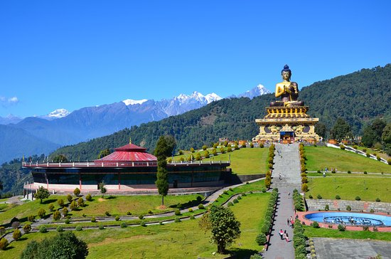 Sikkim eases COVID-19 restrictions for tourists