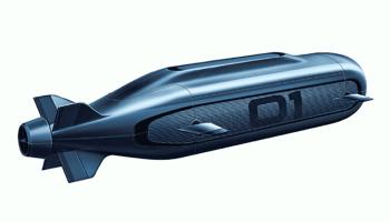 Indian-origin CEO Dhruv Boruah's green submarine project wins UK prize