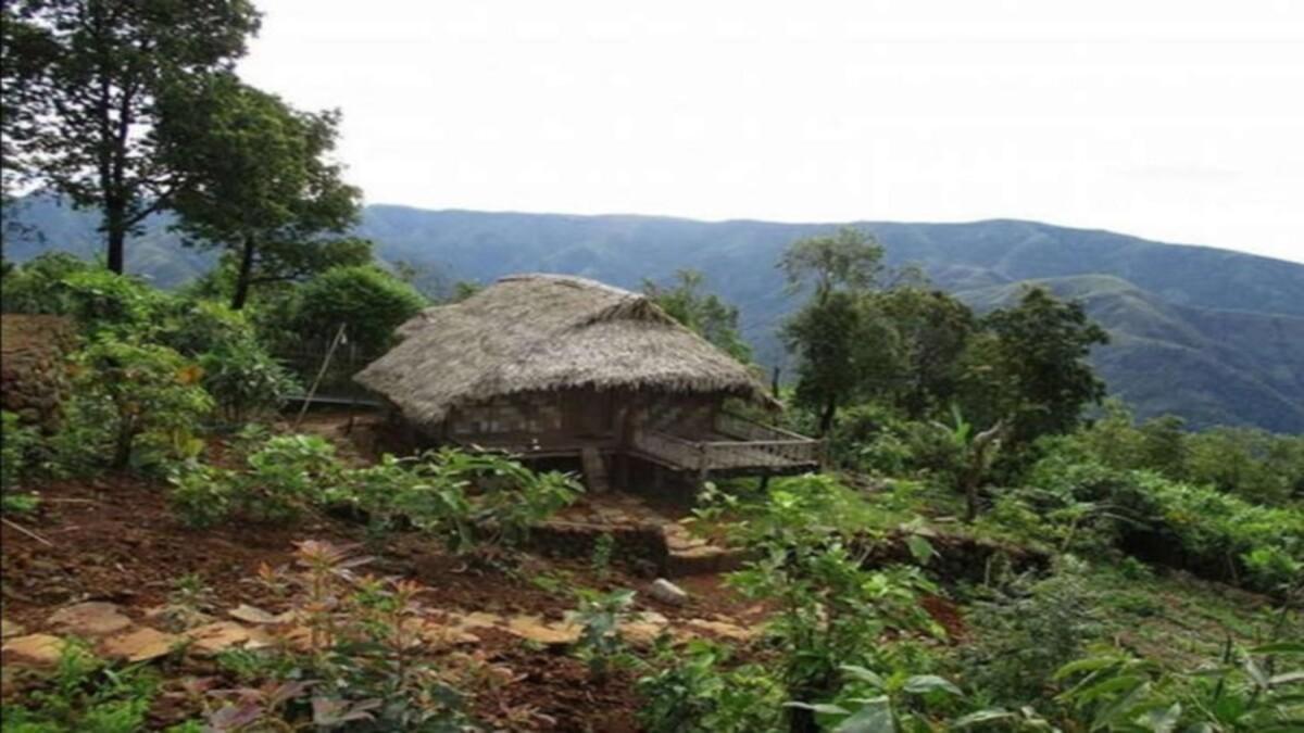 Meghalaya's whistling village Kongthong in East Khasi Hills district