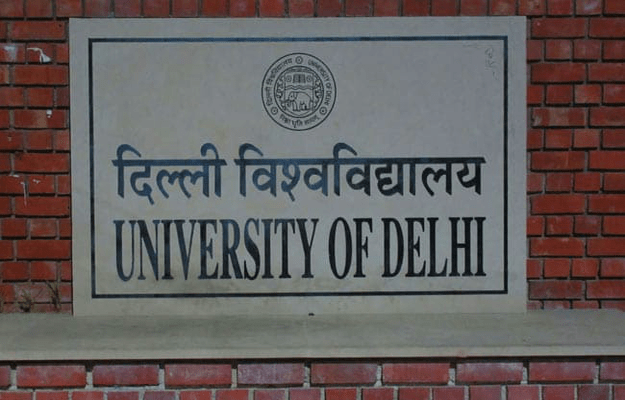 DU first cut-off list for UG admissions; colleges set 100 pc cut-off
