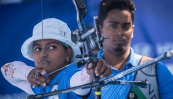 Archery World Cup Final: Deepika, Atanu lose; India return empty-handed
