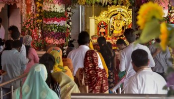 'Please watch your Oct, Nov, Dec,' govt warns people of Covid surge during festivals