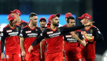 RCB eye playoffs berth against Punjab Kings