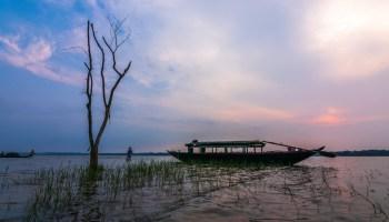 Fishermen struggle to survive as Assam's largest wetland shrinks away