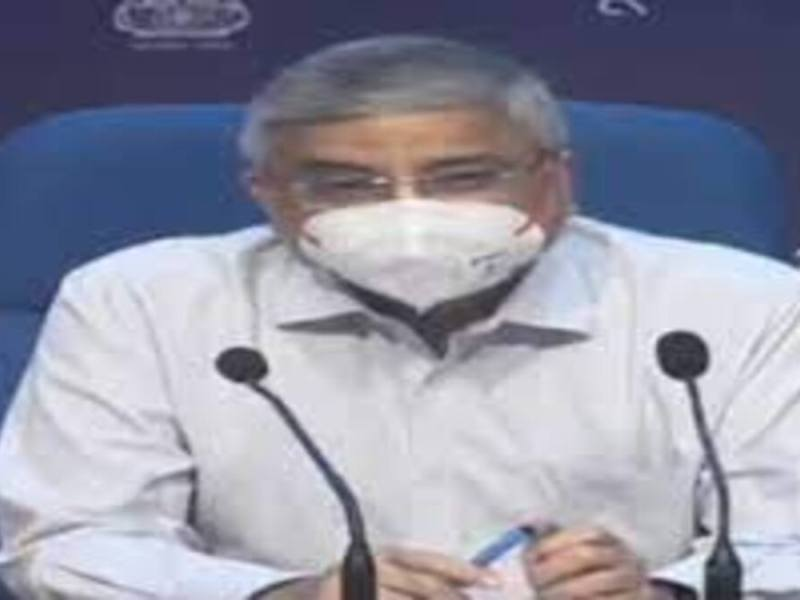 Covid pandemic showed how technology can be game-changer: AIIMS director