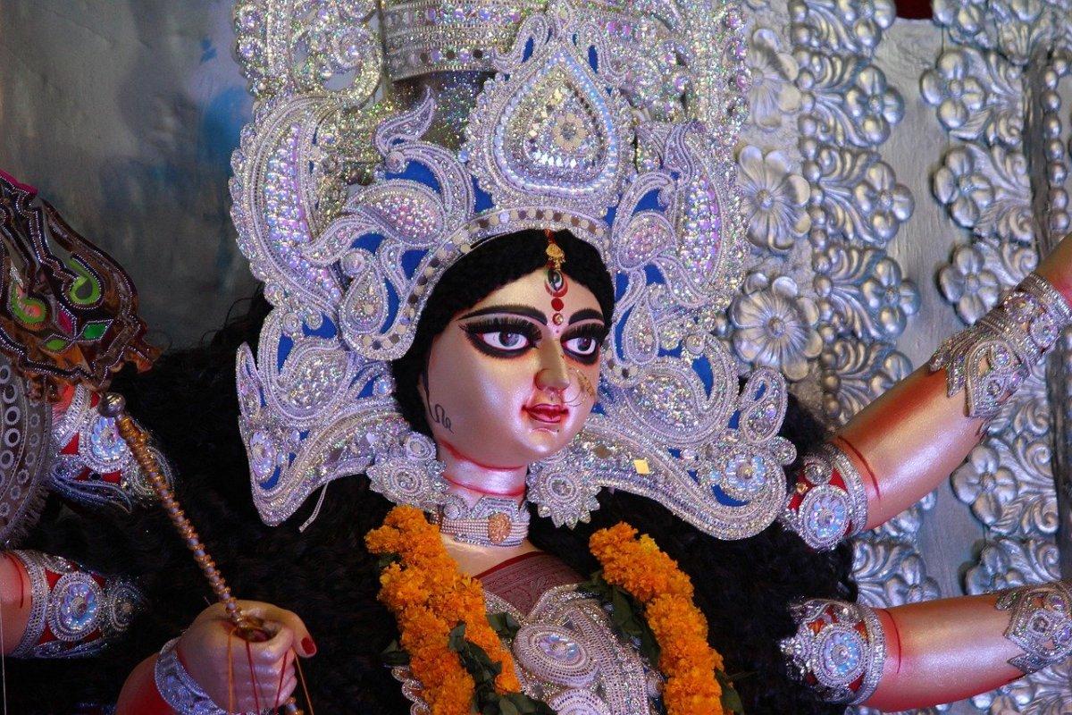 Durga Puja Maha Saptami