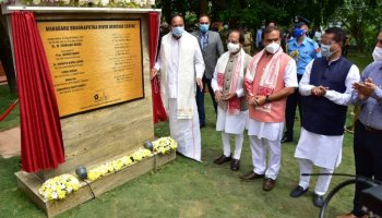 Centre focused on all-round development of Northeast: Naidu