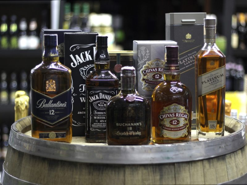 Liquor worth Rs 720 crore sold in Bengal during Durga Puja