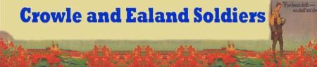 Eastoft in WW1