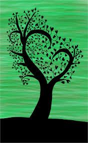 forgiveness tree