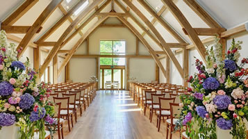 2018 wedding venue in Suffolk countryside