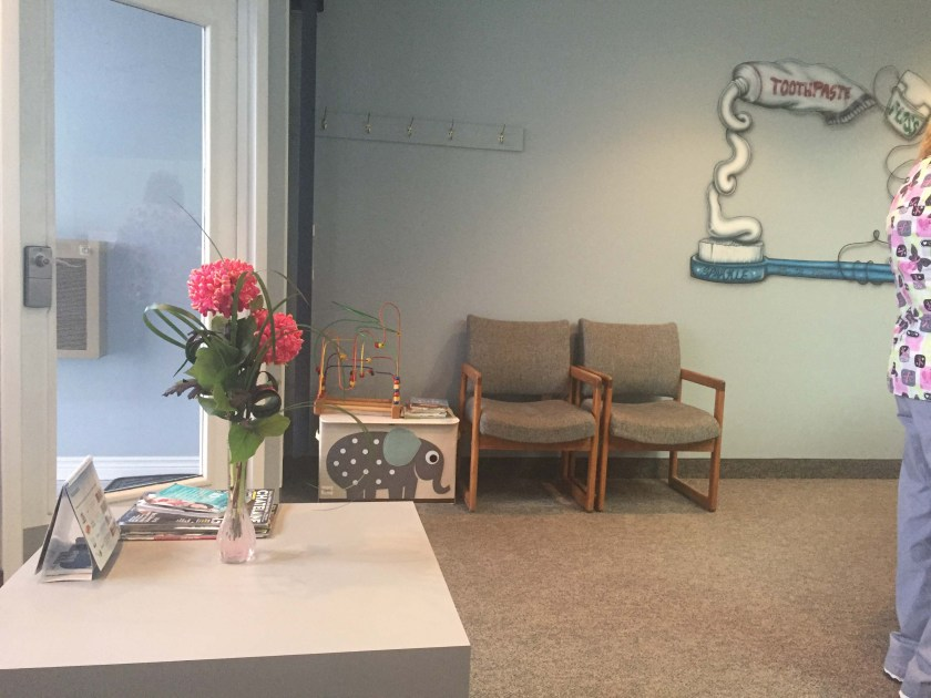 East River Dental Care Office Newmarket, Ontario - 3