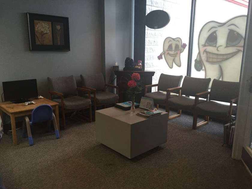 East River Dental Care Office Newmarket, Ontario