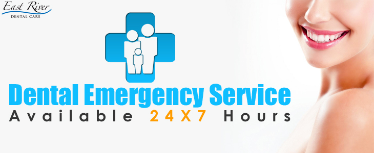 Importance of Emergency Dental Services - East River Dental Care - Newmarket - Ontario - Canada