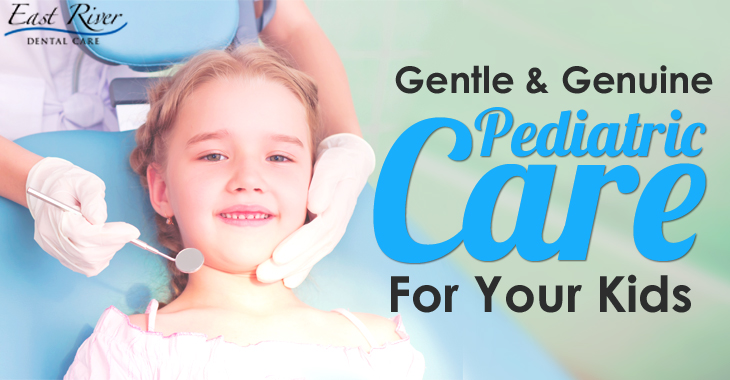 All You Need to Know About Pediatric Dentists