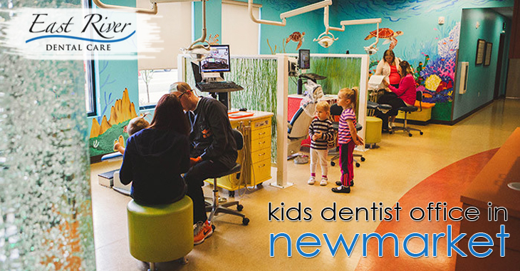 How to Narrow Down a Child-Friendly Dentist Office in Newmarket?