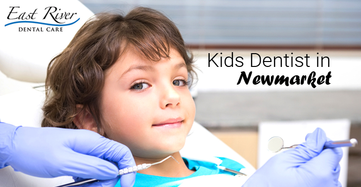 How To Make Your Kid Comfortable at the Kids Dentist