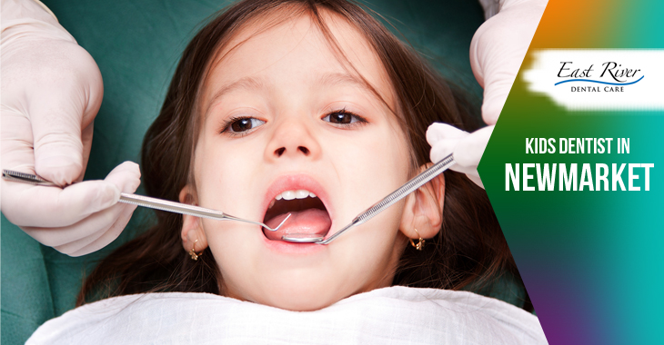 Taking Your Kid to a Kids Dentist Office for Cavities