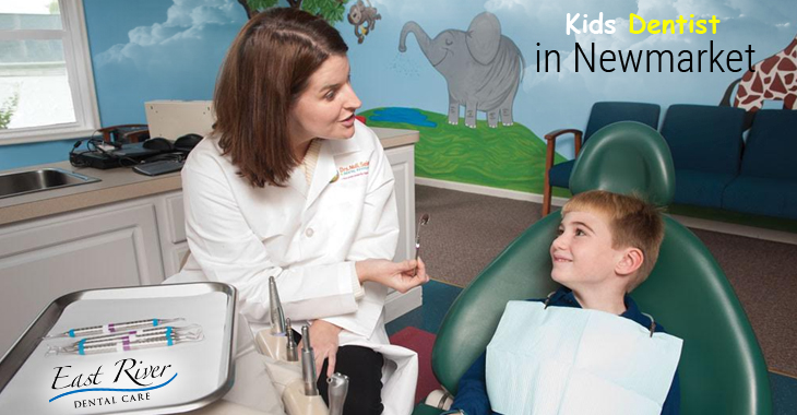 Which Dentists Are Best for a Kid's Emergency?