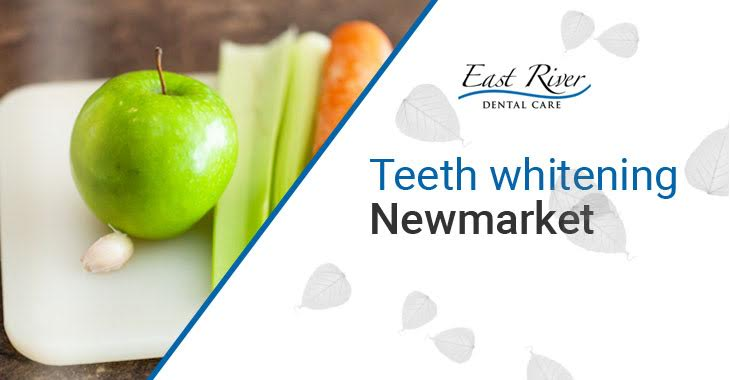What Kind of Foods Prolong Teeth Whitening?