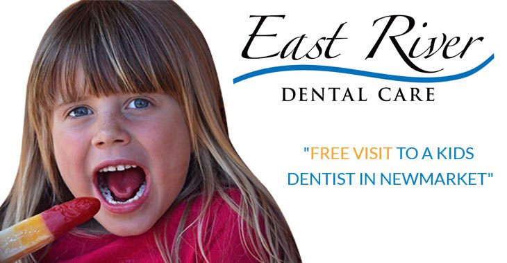 Newmarket Kids Dentist