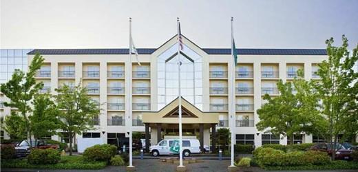 Embassy Suites Bellevue