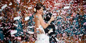 Confetti Cannons for hire
