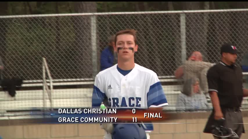 Tuesday East Texas High School Baseball_19516634-159532