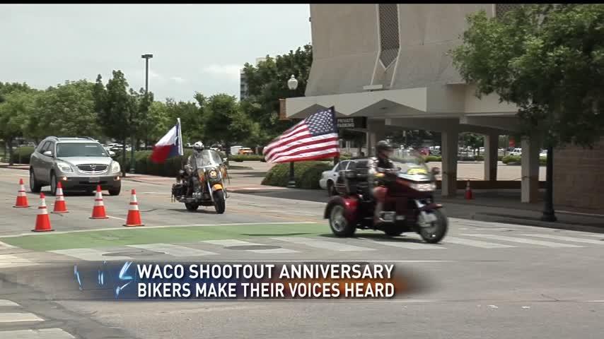 Bikers speak about Waco shootout_41907386-159532