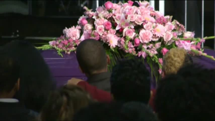 Funeral For 4 Children Slain By Father_07636863-159532
