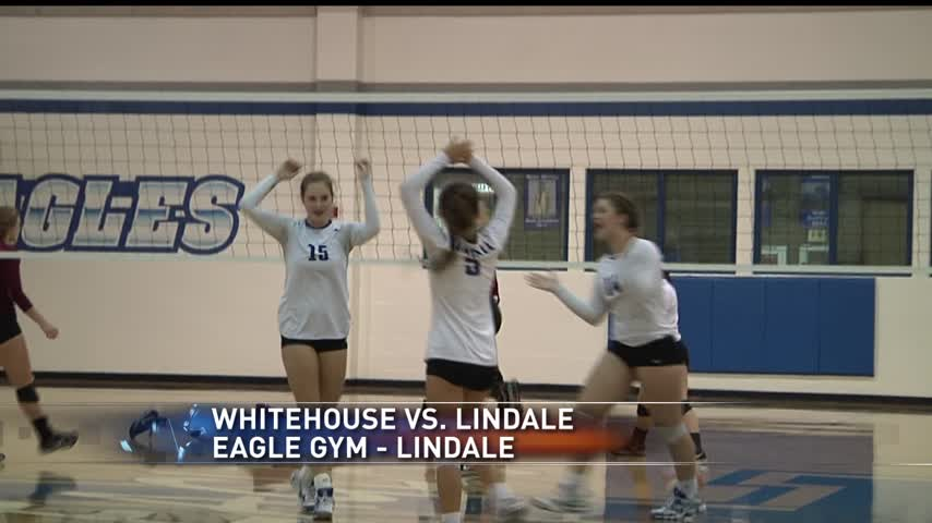 H-S- Volleyball- Lindale Sweeps Whitehouse_85582308-159532