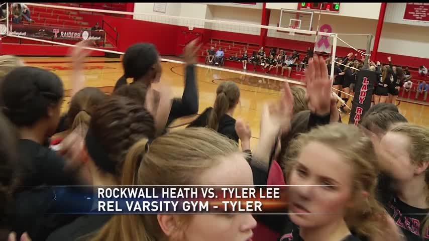 Tyler Lee falls in straight sets to Rockwall Heath_22469477-159532
