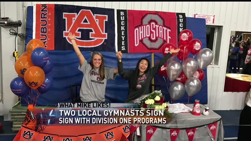 What Mike Likes- Local Gymnasts sign with Ohio State-Auburn_66014861-159532