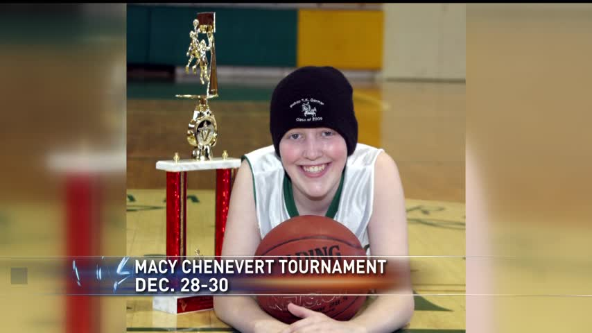 Inspirational Macy Chenevert Tournament ready for 8th year_43829117