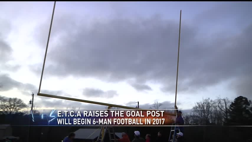 Goal post raised for ETCA-s new 6-Man football program_26871286
