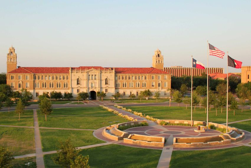Texas Tech receives $17 million to build the state's second vet