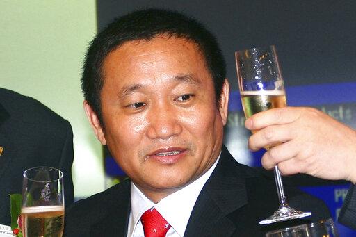 Liu Zhongtian