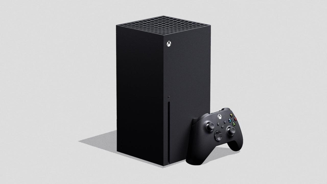 Ecco alcune caratteristiche della console Xbox Series X
