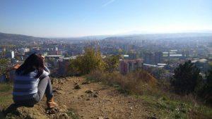 Putovanje na Kosovo