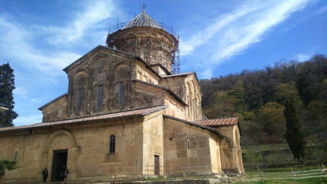Gelati manastir