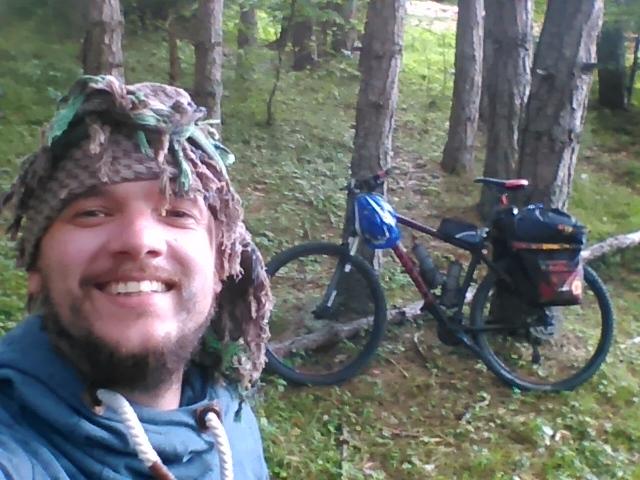 putovanje biciklom