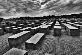 berlin spomenik jevrejima