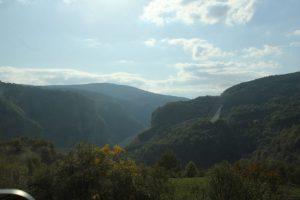 Kanjon Ugra