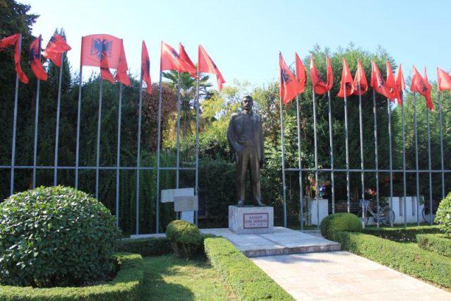 Skadar Albanija