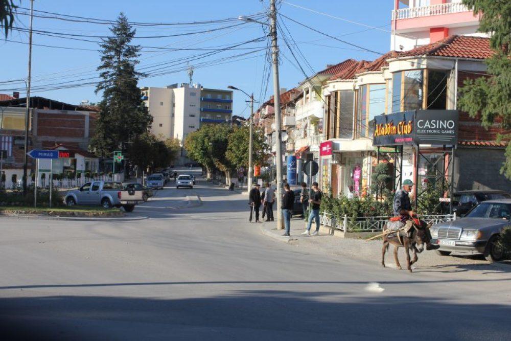 Albanija Bilišt