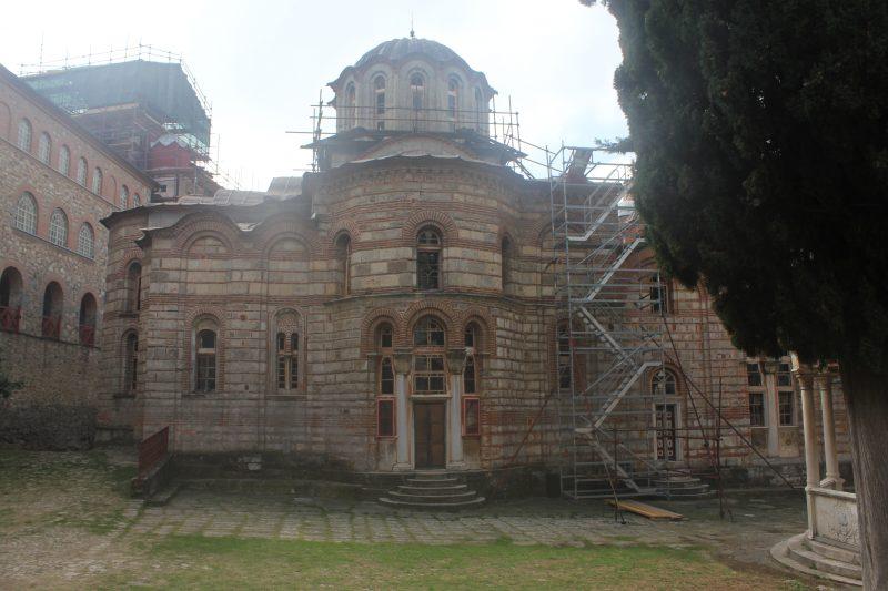 Manastir Hilandar