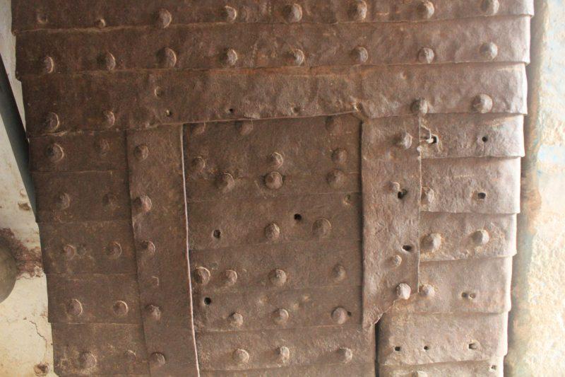 Vrata manastira Hilandar