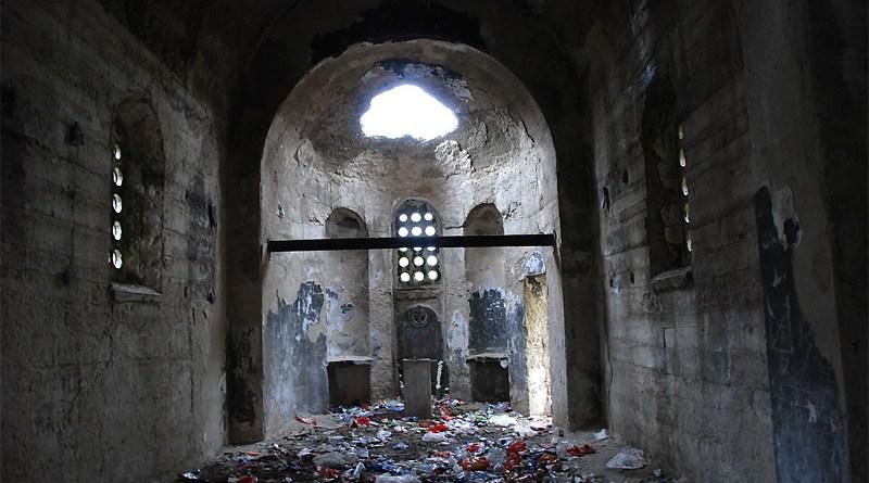 crkva samodreža