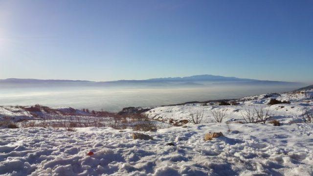 Liban Mount Lebanon