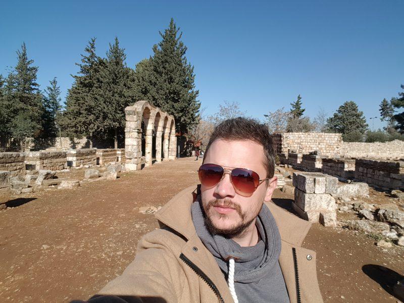 Liban Anjar